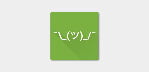 ツ)_/¯ - Apps on Google Play