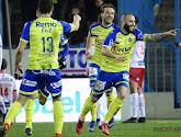 Floriano Vanzo quitte Waasland-Beveren et rejoint l'Excelsior Virton