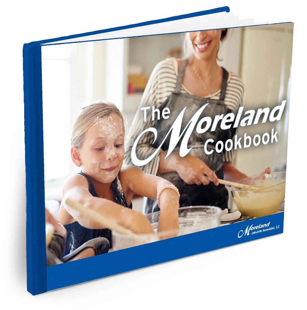 The Moreland Cookbook