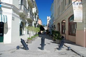 Photo: Andar la Habana - learned that in Rueda.
