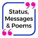 Status, Messages & Poems FREE icon