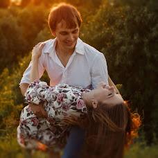 Wedding photographer Sofya Kiparisova (Kiparisfoto). Photo of 27.06.2018