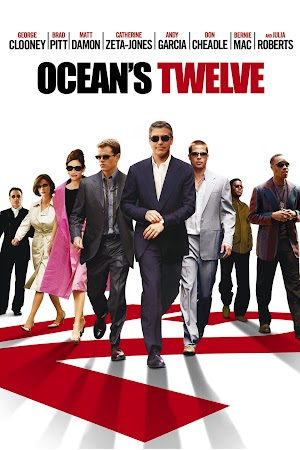 Ocean's Twelve - Movies & TV on Google Play