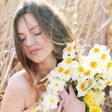 Wedding photographer Mariya Turchanova (Forartandlove). Photo of 30.06.2016