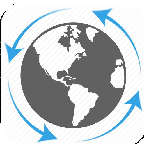 World Map - Atlas Plus