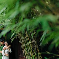 Wedding photographer Phuoc thinh Tran (tranphuocthinh95). Photo of 29.11.2017