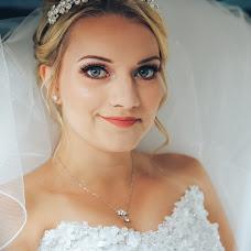 Wedding photographer Vincent Gross (ViGross). Photo of 20.03.2018