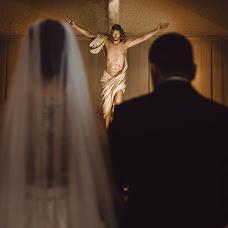 Wedding photographer Camila Magalhães (camila). Photo of 13.01.2016
