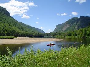 Photo: Hautes Gorges de la Malbaie