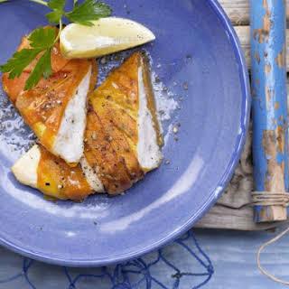 Seasoning Flounder Fillets Recipes.