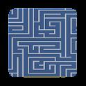 Maze Ball Roller icon