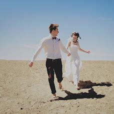 Wedding photographer Aleksandra Filimonova (filimonova). Photo of 31.08.2014