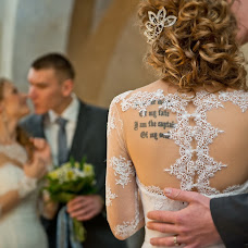 Wedding photographer Konstantin Luzan (Luzanko). Photo of 21.12.2014