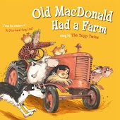 Old MacDonald Had A Farm (Sung By The Topp Twins)