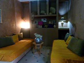 Photo: Suite Taupe & Ficelle N°1 (coté Salon)