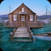 Escape Games - Wooden Lake House