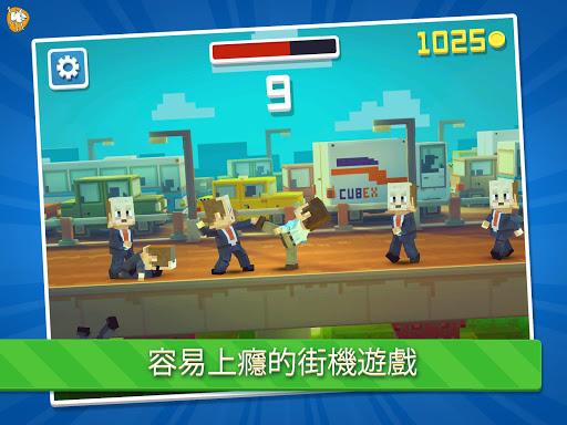 玩免費街機APP|下載猛攻快打 (Rush Fight) app不用錢|硬是要APP