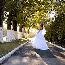 Wedding photographer Svetlana Trifonova (trifoto). Photo of 23.10.2016