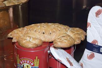 Photo: Boudin bread crab
