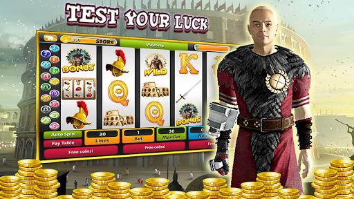 Caesar Slots Casino