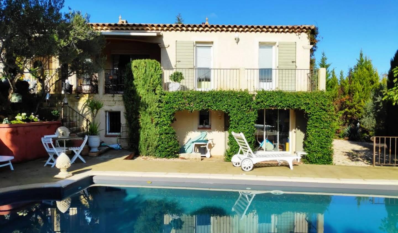Maison avec piscine Cotignac