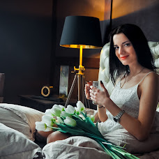 Wedding photographer Anna Minchukova (Anna122). Photo of 24.02.2017