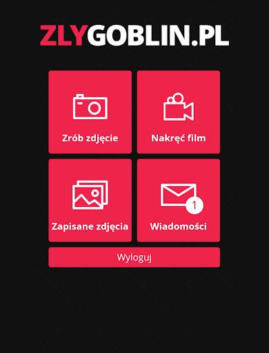 zlygoblin.pl  screenshots 11
