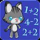 Math Game:The Cat APK