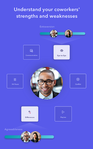 Good&Co Teamwork: Spark collaboration in your team - screenshot