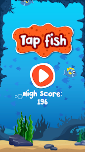 Tap Fish MOD (Unlimited Money) 1