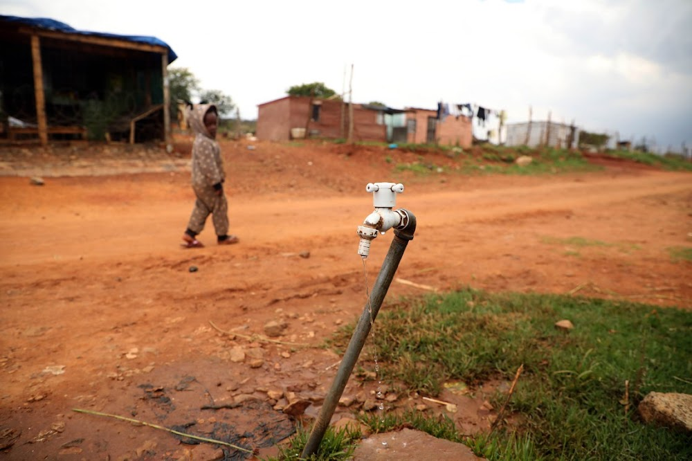 Young people not taking up careers needed to address SA's water crisis - TimesLIVE