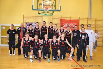 Photo: Polonia Warszawa U18 rocz.1998/99
