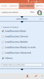 LeadSuccess- screenshot thumbnail