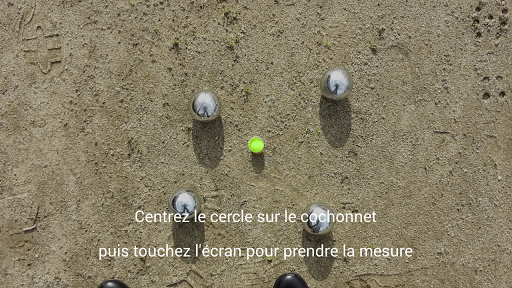 Official Petanque Free