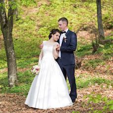 Wedding photographer Maryana Tichak (eugenstud). Photo of 29.04.2017