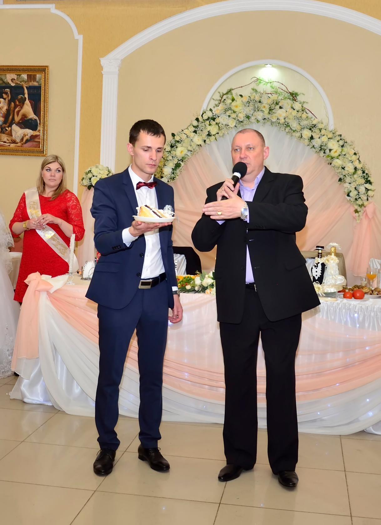 Светлана и Юрий Шибаевы в Ростове-на-Дону