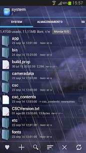 Root Explorer 3