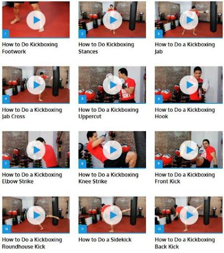 玩免費運動APP|下載Kickboxing app不用錢|硬是要APP