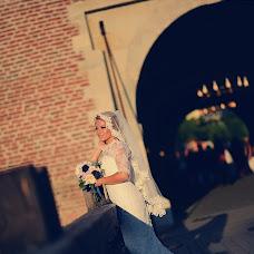 Wedding photographer Alex Hada (hada). Photo of 06.11.2015