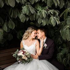 Wedding photographer Sergey Yashmolkin (SMY9). Photo of 27.09.2017