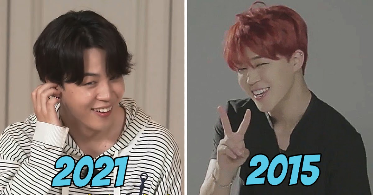 """BTS Took A Trip Down Memory Lane In The Latest """"Run BTS!"""" And They Had The Funniest Reactions"""