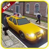 Go Crazy! Car Taxi Game Android APK Download Free By MOBODIX