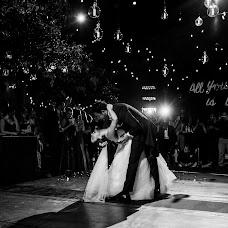 Wedding photographer Ildefonso Gutiérrez (ildefonsog). Photo of 22.08.2018