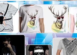 New t-shirt design - screenshot thumbnail 03