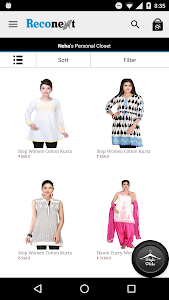 ReconeXt with Shoppers Stop screenshot 4
