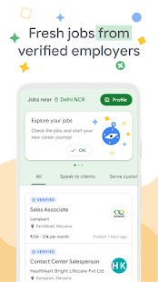Google launches Kormo Jobs app in India