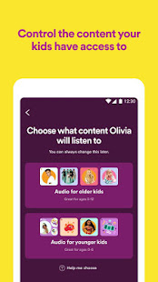 Download Spotify Kids For PC Windows and Mac apk screenshot 5