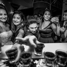 Wedding photographer Alex Florin (AlexFlorin12). Photo of 02.12.2018