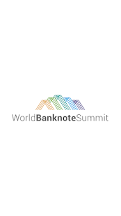 World Banknote Summit 2018 - náhled