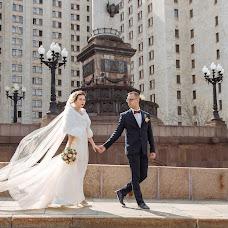 Wedding photographer Nadya Solnceva (photosolntse). Photo of 14.07.2018